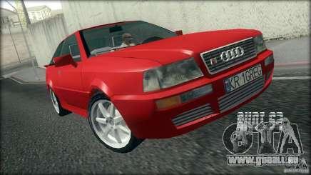 Audi S2 pour GTA San Andreas