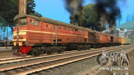 3TÈ10M-1199 pour GTA San Andreas