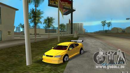Opel Astra Coupe für GTA Vice City