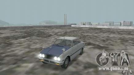 Isuzu Bellett GT-R für GTA San Andreas