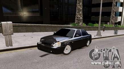 Lada Priora Dag Style für GTA 4