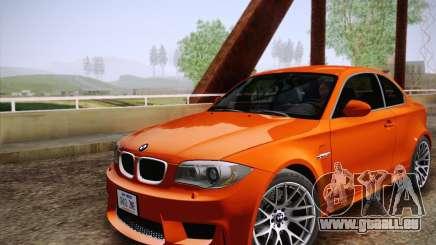 BMW 1M v2 pour GTA San Andreas