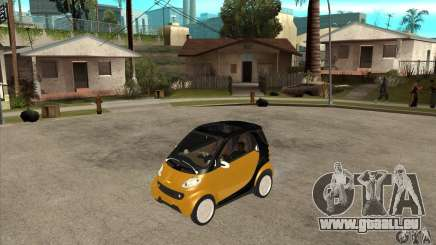 Smart für GTA San Andreas