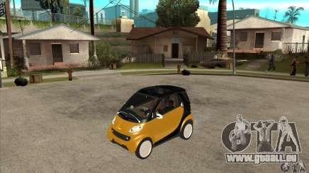 Smart pour GTA San Andreas