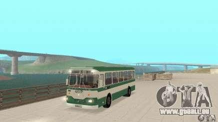 LIAZ 677 1.1 für GTA San Andreas