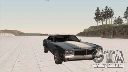 Sabre HD für GTA San Andreas