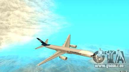 Boeing 757-200 pour GTA San Andreas