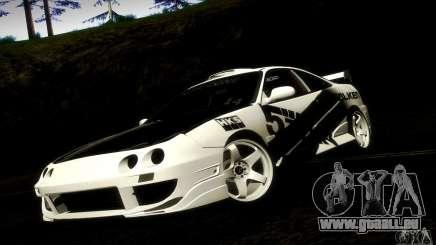 Acura Integra Type R für GTA San Andreas