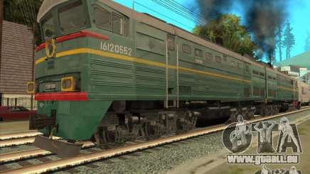2te10v-3594 pour GTA San Andreas