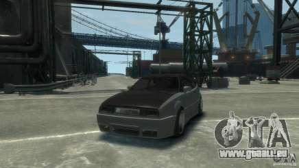 Volkswagen Corrado pour GTA 4