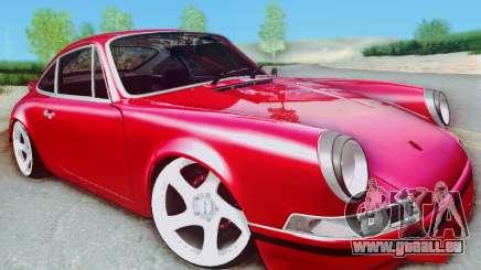 Porsche Carrera RS 1973 pour GTA San Andreas