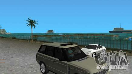 Rang Rover 2010 für GTA Vice City