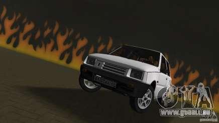 VAZ-1111-Oka-Limousine für GTA Vice City