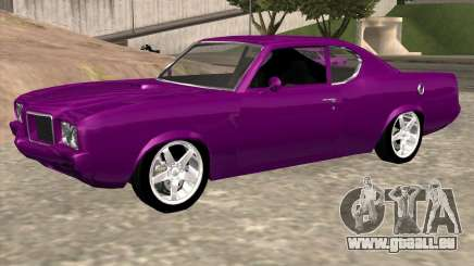 Oldsmobile 442 (Flatout 2) pour GTA San Andreas