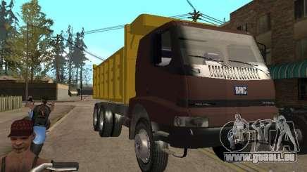 BMC pour GTA San Andreas