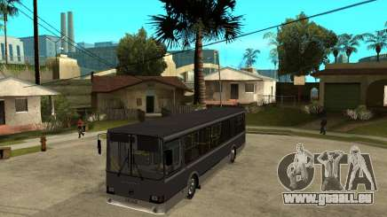 LIAZ 5256.25 Neugestaltung für GTA San Andreas