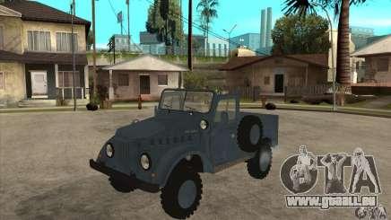 ARO Simple für GTA San Andreas