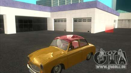 Syrena 104 pour GTA San Andreas