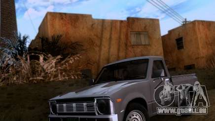 Toyota Truck RN30 pour GTA San Andreas