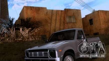 Toyota Truck RN30 für GTA San Andreas