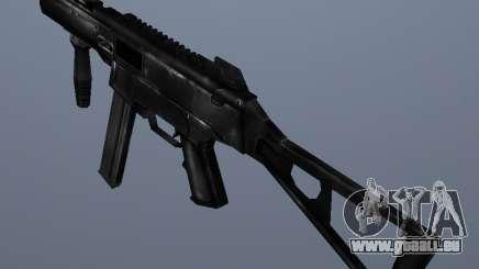 KM UMP45 Counter-Strike 1.5 für GTA San Andreas
