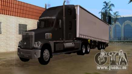 Freightliner Coronado für GTA San Andreas