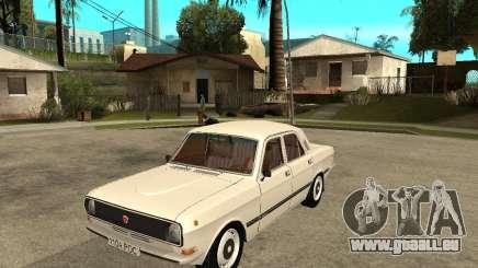 Volga Gaz 24-10 051 pour GTA San Andreas