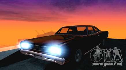 Plymoth Road Runner pour GTA San Andreas