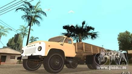 Gaz-52 pour GTA San Andreas