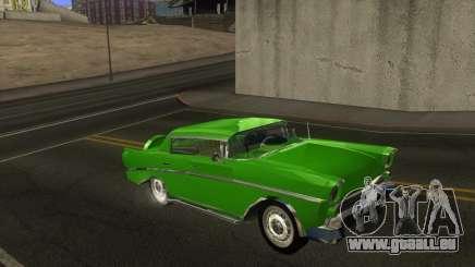 Hollywood für GTA San Andreas