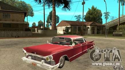 Buick LaNuit pour GTA San Andreas