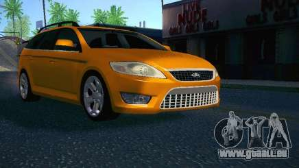Ford Mondeo Sportbreak pour GTA San Andreas