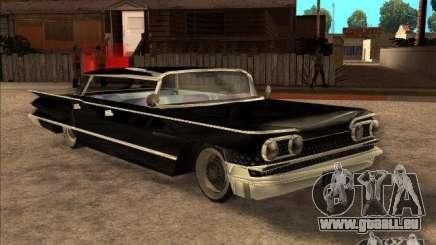 Buick Santiago für GTA San Andreas