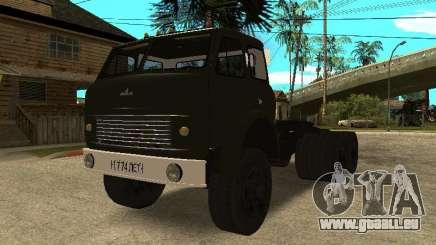 MAZ 515V pour GTA San Andreas