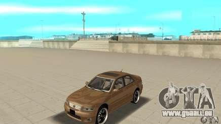 Lexus IS300 2005 für GTA San Andreas