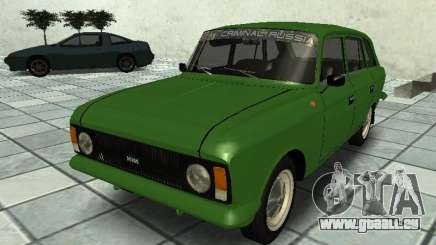 IZH Combi 21251 pour GTA San Andreas