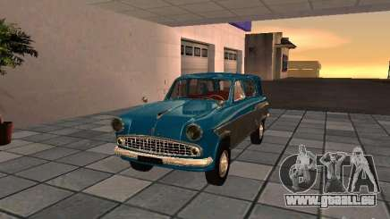 Moskvitch 423 pour GTA San Andreas