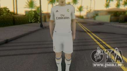 Gareth Bale pour GTA San Andreas