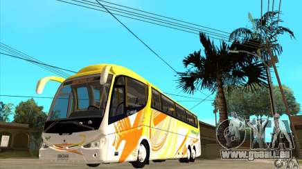 Irizar PB Scania K420 6x2 pour GTA San Andreas