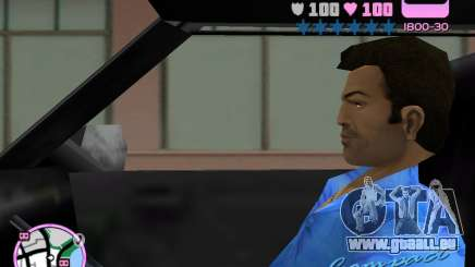 CIRC. passager pour GTA Vice City