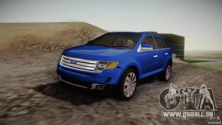 Ford Edge 2010 pour GTA San Andreas