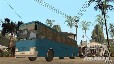 LAZ 52078 (Liner-12) für GTA San Andreas