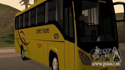 Yanson Viking - CERES TOURS 6279 pour GTA San Andreas
