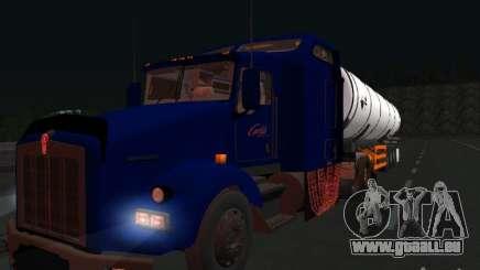 Kenwort T800 Carlile pour GTA San Andreas