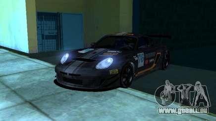 Porsche Cayman S NFS Shift für GTA San Andreas