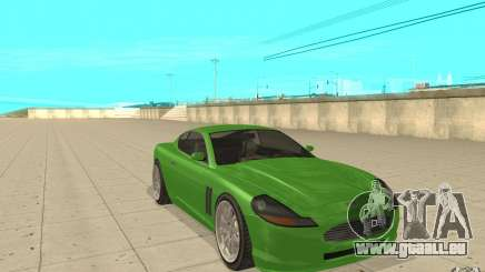 Super GT von GTA 4 für GTA San Andreas
