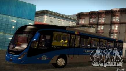 Marcopolo Viale BRT 0500M pour GTA San Andreas