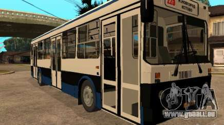 LIAZ 5256.00 pour GTA San Andreas