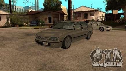 Le mérite de Gta 4 pour GTA San Andreas