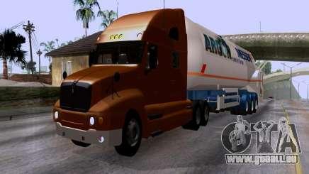 Kenworth T2000 pour GTA San Andreas